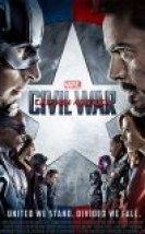 Kaptan Amerika 3 Kahramanların Savaşı