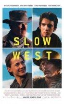 Sakin Batı