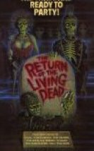 Yaşayan Ölülerin Dönüşü