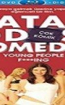 Yatak Odası Komedisi Erotik Film izle