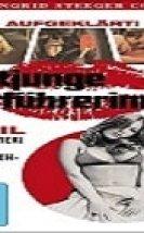 Blutjunge Verführerinnen 2 Alman Erotik Film izle