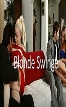Blonde Swinger Alman Erotik Film izle
