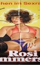 Rosie Nimmersatt Alman Erotik Film izle