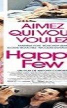 4 Lovers Fransız Erotik Film izle