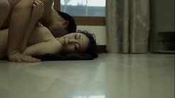 Secret touch of a charming housekeeper Erotik Film izle