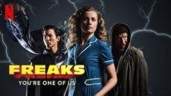 Freaks: You're One of Us Türkçe Dublaj izle